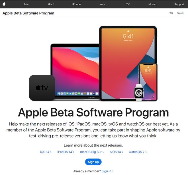 Hướng dẫn cập nhật phiên bản watchOS 7 Public beta mới nhất cho Apple Watch - ảnh 2