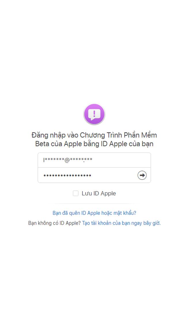 Hướng dẫn cập nhật phiên bản watchOS 7 Public beta mới nhất cho Apple Watch - ảnh 4