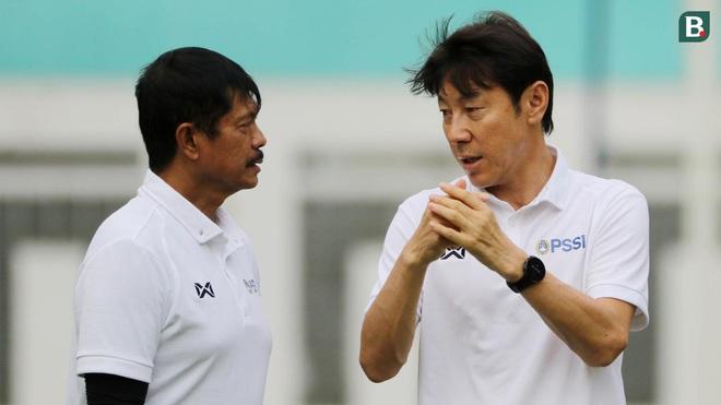 Những sự thật mất lòng về HLV trưởng tuyển Indonesia: Nắm giữ kỷ lục buồn của bóng đá Hàn Quốc, bị truyền thông ghét bỏ vì quyết định bừa bãi - Ảnh 2.