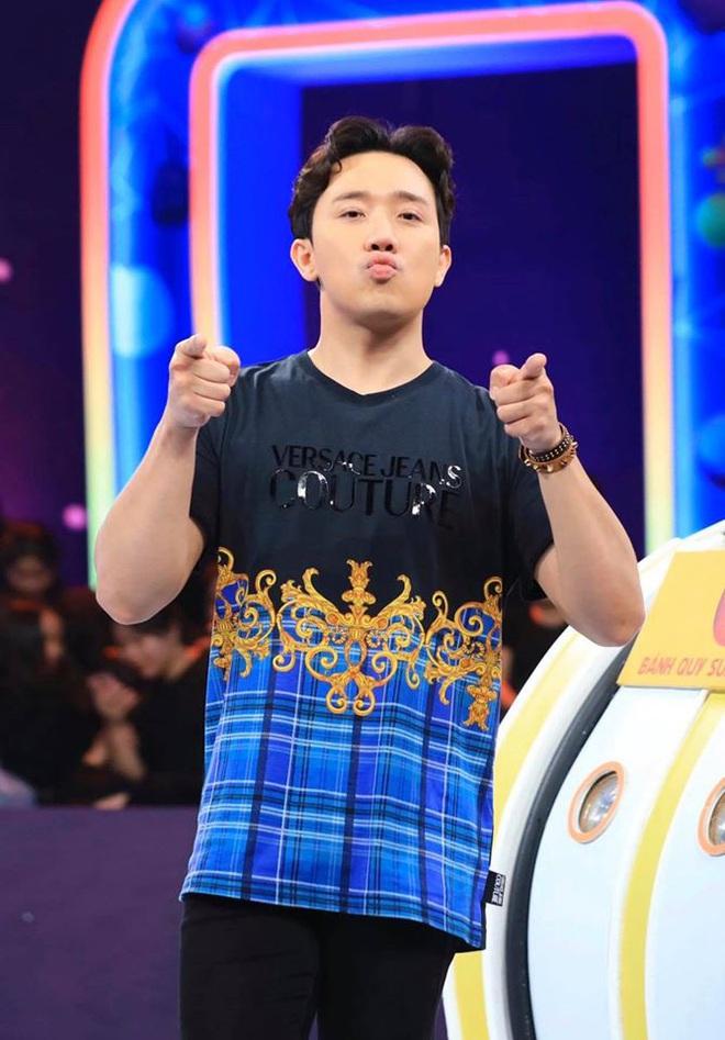 Hari Won tiết lộ chuyện Trấn Thành 4h30 sáng vẫn thức, dân tình đọc xong phải gật gù: Quả xứng đánh thành công nhất nhì Vbiz! - ảnh 5