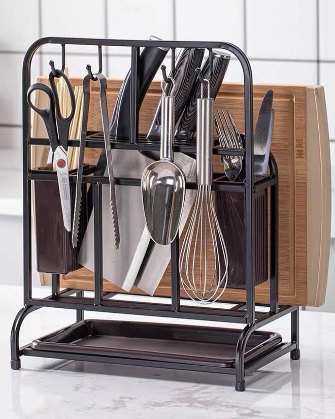 BLACKPINK có căn bếp vừa xinh vừa gọn thích mê, chị em mau sắm mấy món decor lợi hại để có bếp đẹp giống vậy - ảnh 11