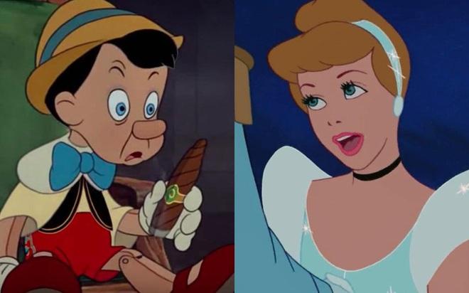 5 sự thật đen tối về hoạt hình Disney: Nghe công chúa ngủ trong rừng bị cưỡng bức mà lạc mất tuổi thơ - ảnh 1