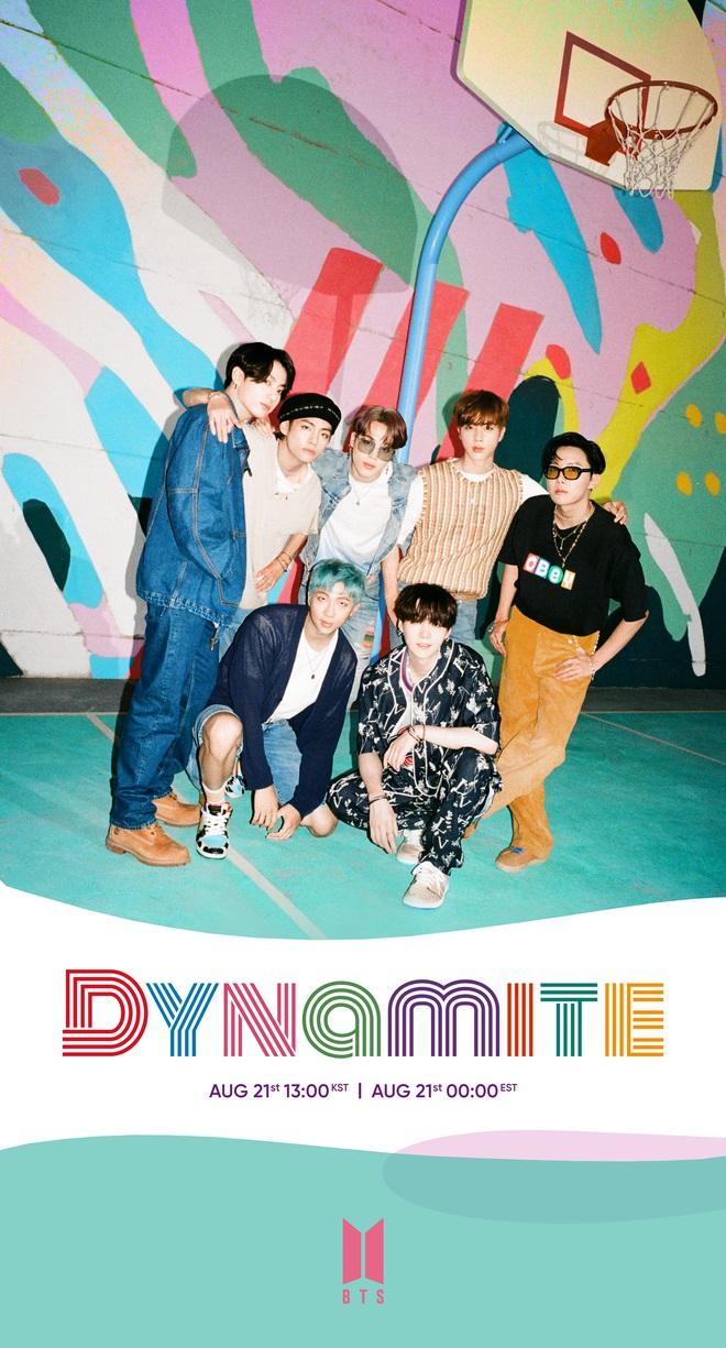 BTS khiến fan không tin nổi với teaser mới nhất: Chán ngầu lòi và huyền bí, nhóm trở lại thời kỳ của DNA và Fire? - ảnh 1