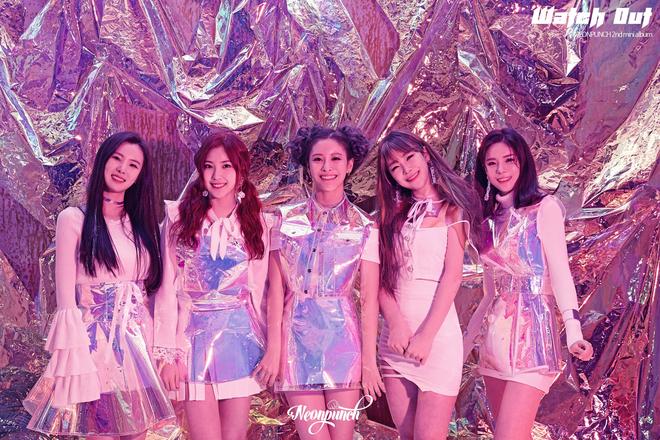 """5 nhóm nhạc Kpop tan rã năm 2020: X1 giải tán do gian lận, 1 nhóm nữ bị công ty đổ tội là """"lăng nhăng"""" nhưng khó hiểu nhất là đàn em EXID - ảnh 5"""