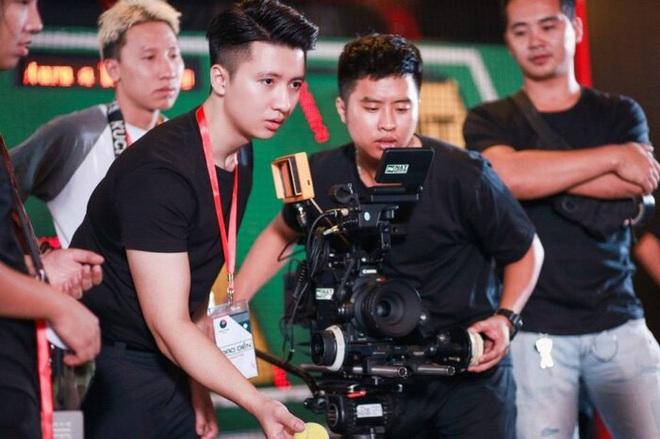 Đạo diễn, diễn viên Nguyễn Trọng Hưng - Chồng của giảng viên Âu Hà My là ai? - ảnh 2