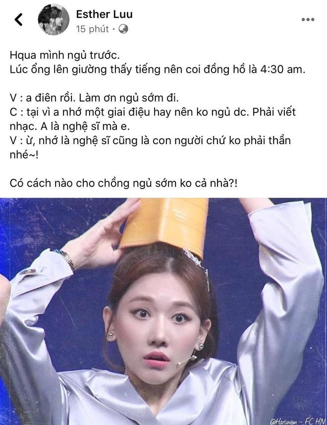Hari Won tiết lộ chuyện Trấn Thành 4h30 sáng vẫn thức, dân tình đọc xong phải gật gù: Quả xứng đánh thành công nhất nhì Vbiz! - ảnh 1
