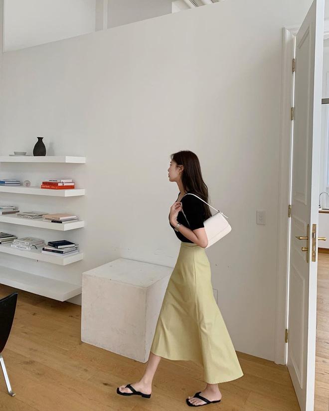 6 items khiến outfit của bạn sang xịn hơn tức thì, trong đó có 3 món màu nâu cực kỳ lợi hại - ảnh 11
