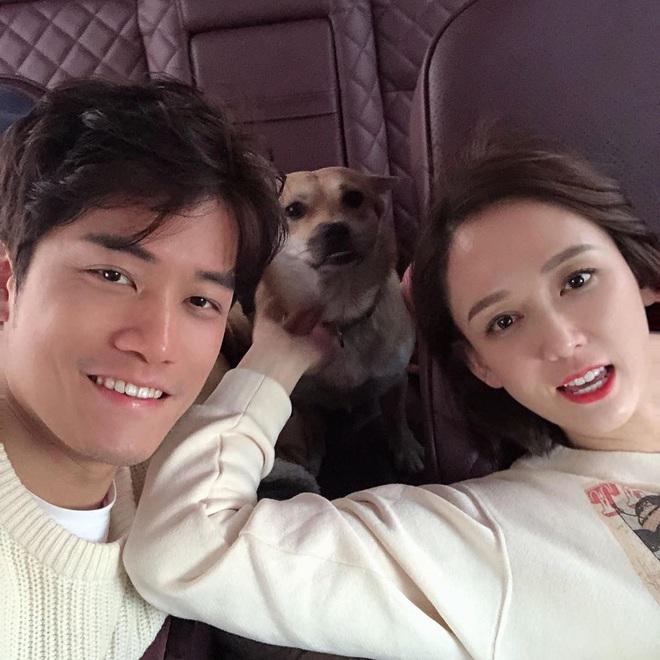 Cuối cùng Trần Kiều Ân cũng quyết định lấy chồng, Đông Phương Bất Bại giã từ độc thân ở tuổi 42? - ảnh 4