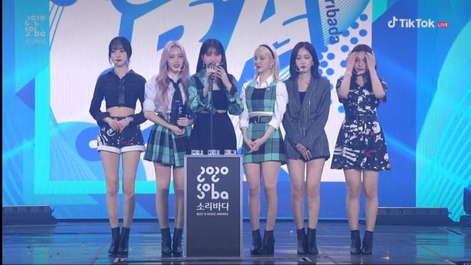 BTS giật giải Daesang duy nhất của Soribada Awards dù không tham dự; TWICE, Red Velvet và Kang Daniel chia đều các giải quan trọng còn lại - ảnh 7