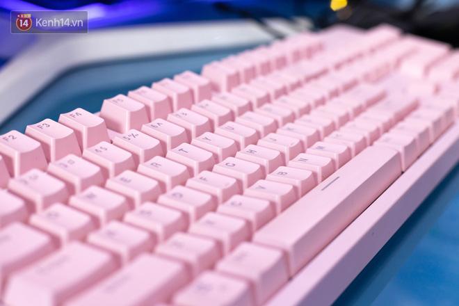 Trải nghiệm ghế gaming Việt E-Dra, từ thiết kế đến màu sắc đều quá ưu ái phái đẹp! - ảnh 11