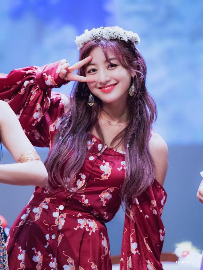 5 nữ idol dành cả thanh xuân để thực tập: 2 thành viên của Cosmic Girls lẫn thành viên hụt của BLACKPINK cũng không dài bằng Jihyo (TWICE) - ảnh 6