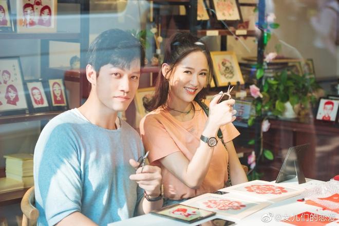Cuối cùng Trần Kiều Ân cũng quyết định lấy chồng, Đông Phương Bất Bại giã từ độc thân ở tuổi 42? - ảnh 1