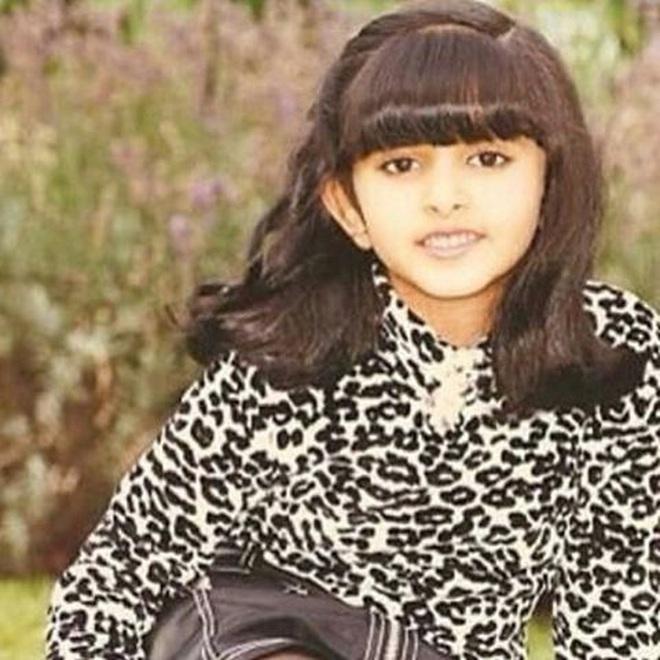 Nàng công chúa Dubai từng gây bão cộng đồng mạng bởi vẻ ngoài đẹp như thiên thần giờ đã trưởng thành với ngoại hình sáng chói - ảnh 3