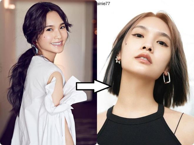 4 người đẹp Hoa Ngữ ngấp nghé 40 mới xuống tóc nhưng cái kết lại cực kỳ mãn nhãn - ảnh 3