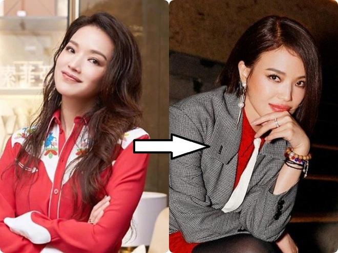 4 người đẹp Hoa Ngữ ngấp nghé 40 mới xuống tóc nhưng cái kết lại cực kỳ mãn nhãn - ảnh 7