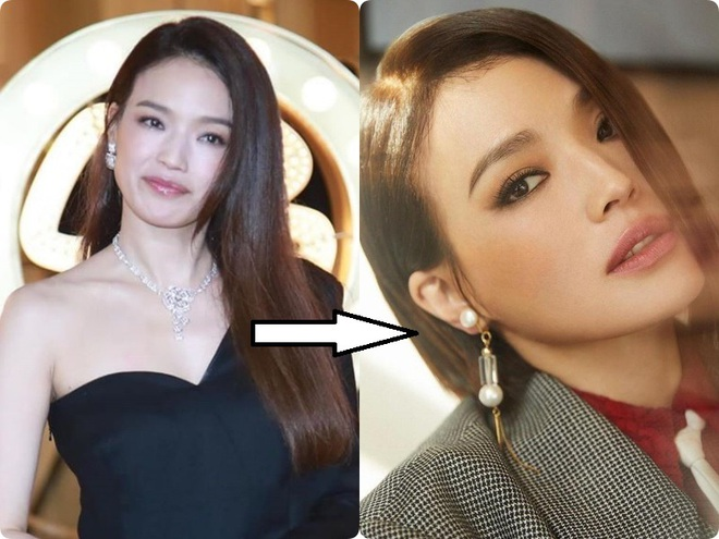 4 người đẹp Hoa Ngữ ngấp nghé 40 mới xuống tóc nhưng cái kết lại cực kỳ mãn nhãn - ảnh 8