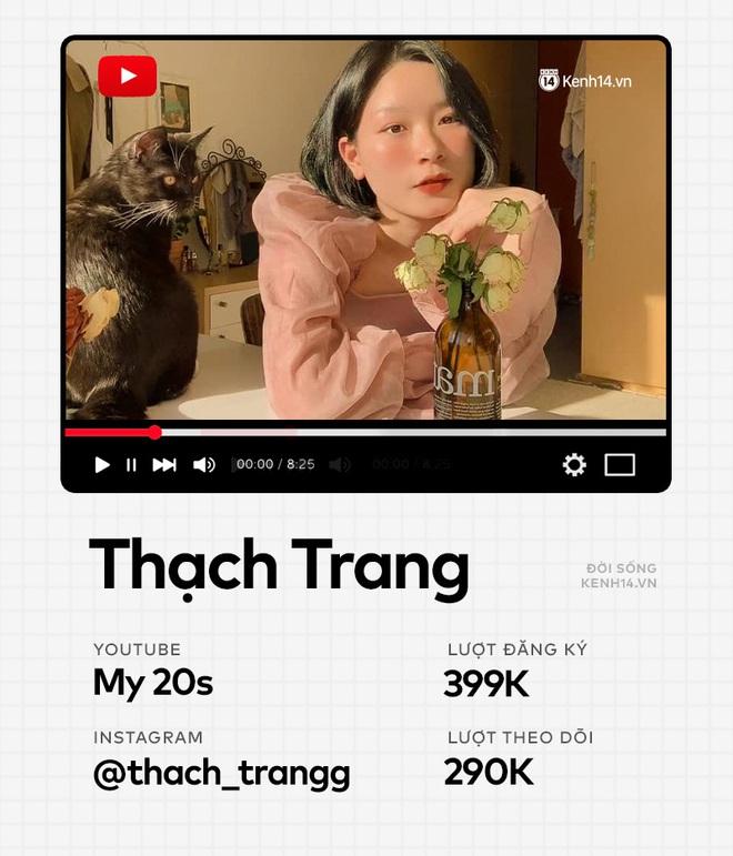 """Hội YouTuber tự """"bóc"""" chi tiêu, có người bay hết gần 50 triệu/ tháng là chuyện thường - ảnh 2"""
