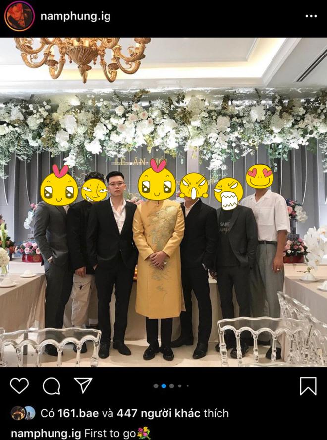 Nam Phùng bị bắt gặp hẹn hò cùng Quỳnh Anh Shyn, nhưng lại than trên mạng anh làm gì có ai lấy - ảnh 5