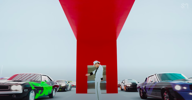 Biệt đội siêu anh hùng SuperM của Kpop tái xuất: MV toàn mùi tiền với kỹ xảo hoành tráng, vũ đạo cùng giai điệu cực đã mắt, sướng tai - ảnh 2