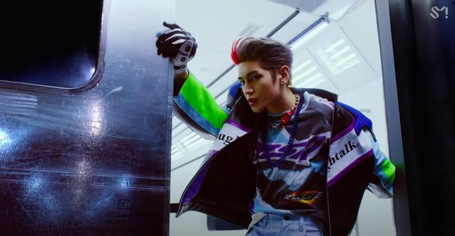 Biệt đội siêu anh hùng SuperM của Kpop tái xuất: MV toàn mùi tiền với kỹ xảo hoành tráng, vũ đạo cùng giai điệu cực đã mắt, sướng tai - ảnh 3