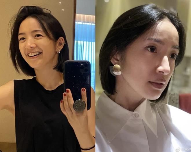 4 kiểu tóc ngắn đang được hội sao Hoa - Hàn mê tít: Kiểu nào cũng tôn mặt, sang chảnh thấy mê - Ảnh 1.
