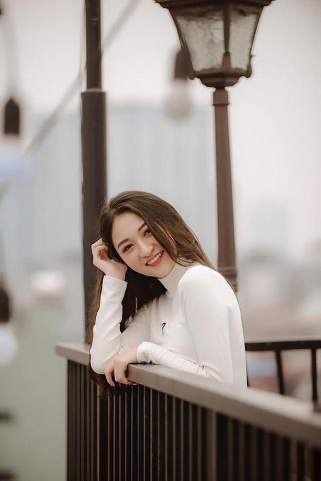 Đường đua Hoa hậu Việt Nam 2020 ngày càng gay cấn khi xuất hiện thêm nhiều chiến binh đáng gờm - ảnh 10