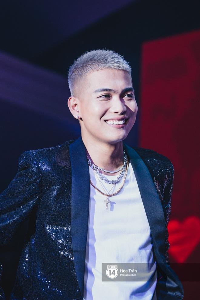 Binz từng đụng chạm Sơn Tùng M-TP, Rhymastic tung loạt track nhắm thẳng B Ray nhưng không gắt bằng Karik rap diss cả showbiz Việt - ảnh 6