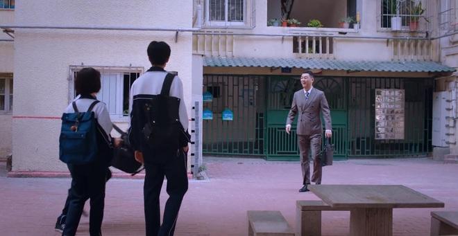 Chả cần hi em, Tống Uy Long một phát cưa đổ cả Đàm Tùng Vận lẫn cô bạn học ở Lấy Danh Nghĩa Người Nhà tập 7 - ảnh 14