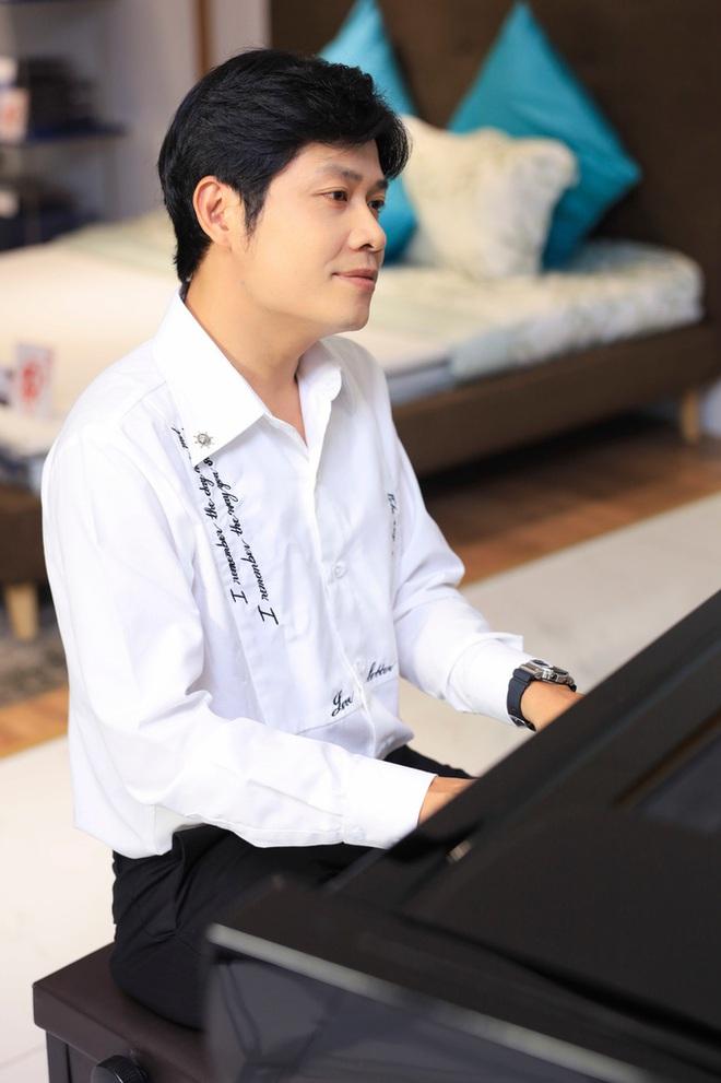 Nhạc sĩ Nguyễn Văn Chung phát hành album nhạc hòa tấu mang đến cảm giác xoa dịu người nghe sau những căng thẳng mùa dịch Covid-19 - ảnh 4