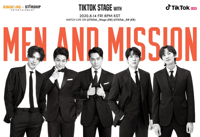 Fanmeeting 5 tài tử Hàn quyền lực gây nổ MXH: Hé lộ nhan sắc thật, Lee Dong Wook như thánh sống, Kim Bum lộ khuyết điểm - ảnh 1