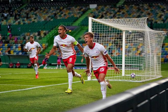Từ đội bóng bị ghét nhất nước Đức, bây giờ Leipzig xứng đáng được yêu - ảnh 2