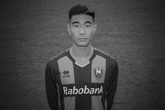 Sao trẻ Trung Quốc qua đời ở tuổi 15 do đuối nước ở Hà Lan - ảnh 1