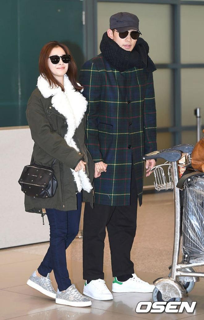 """Kim Tae Hee """"dùng chồng như phá"""": Bi Rain lộ gương mặt gầy xọp, mặt hốc hác đến mức đáng lo - Ảnh 8."""