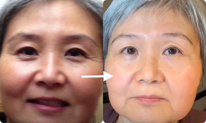 60 tuổi da vẫn căng mịn không nếp nhăn: Cụ bà bật mí tuýp kem tin tưởng suốt 6 năm qua, chia sẻ công thức 1:1 đáng học hỏi - ảnh 5