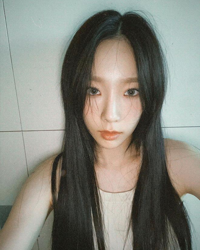 Taeyeon bật mí các bước skincare để da căng mịn như tuổi 18 dù đã ngoài 30, dùng kem chống nắng chưa đến 400k - ảnh 4