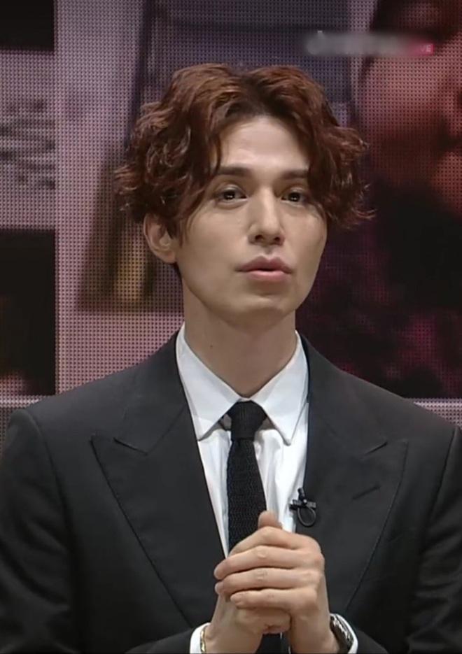 Fanmeeting 5 tài tử Hàn quyền lực gây nổ MXH: Hé lộ nhan sắc thật, Lee Dong Wook như thánh sống, Kim Bum lộ khuyết điểm - ảnh 7