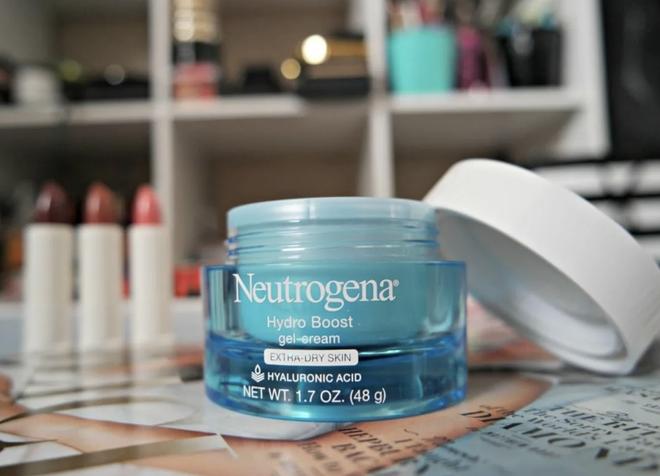 5 kem dưỡng da mụn dùng vô tư không lo bít lỗ chân lông, còn làm da căng khỏe thích mê - Ảnh 3.