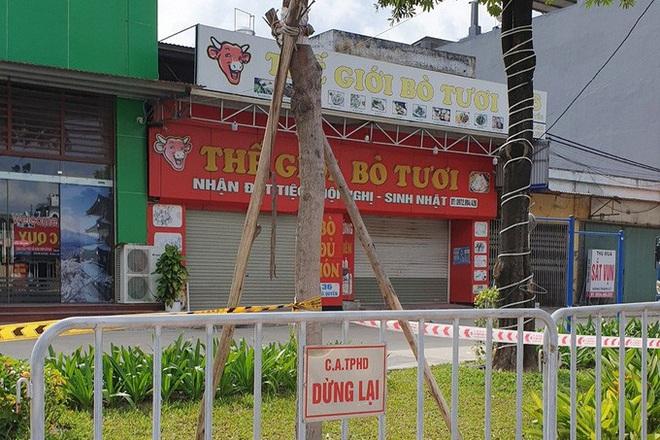 Dịch Covid-19 ngày 16/8: Thêm 1 ca nghi nhiễm tại quận Thanh Xuân, đi Đà Nẵng từ 20-22.7 và cùng phòng với BN 812 ở BV Thanh Nhàn - Ảnh 1.