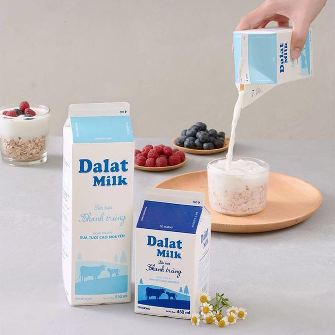 Một thương hiệu sữa Việt có trong bảng nguyên liệu của loạt ông lớn ngành F&B, bạn uống mỗi ngày nhưng chưa chắc đã nhận ra - Ảnh 4.