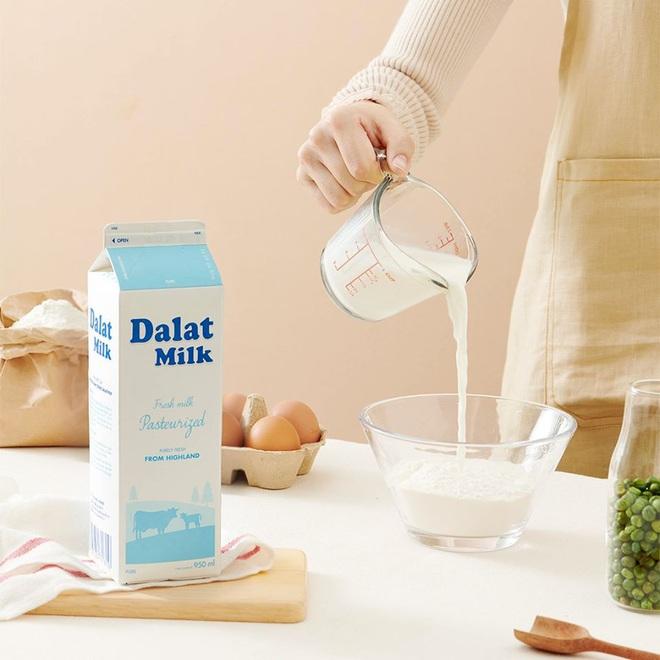 Một thương hiệu sữa Việt có trong bảng nguyên liệu của loạt ông lớn ngành F&B, bạn uống mỗi ngày nhưng chưa chắc đã nhận ra - Ảnh 1.