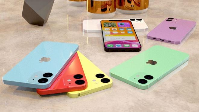 Chiêm ngưỡng concept iPhone 12 mới nhất, đẹp mãn nhãn!