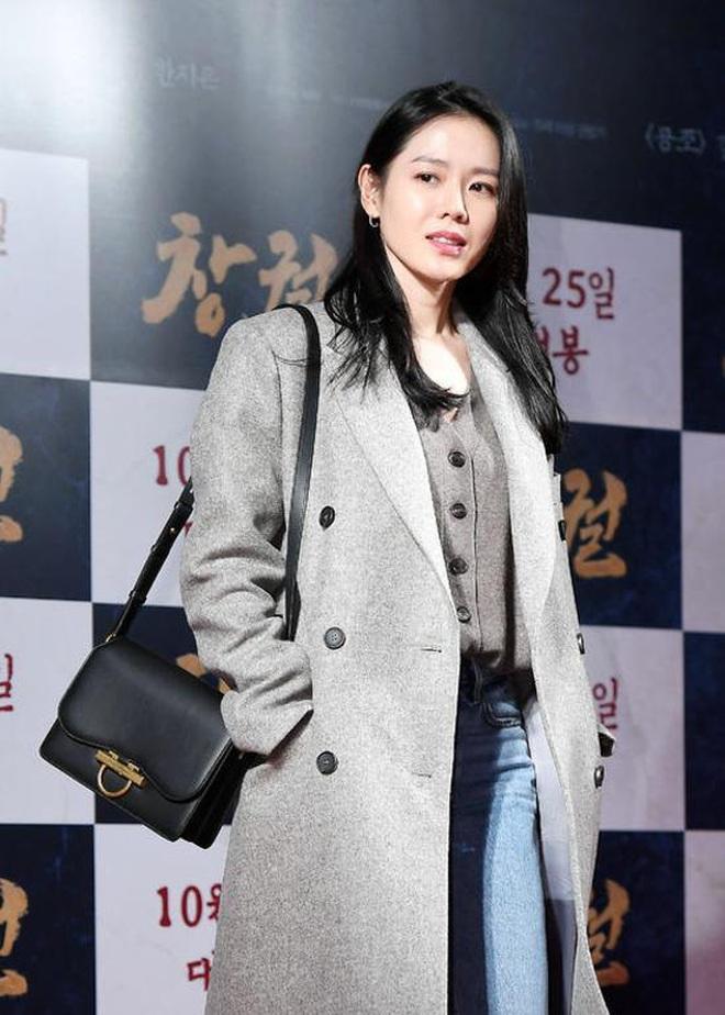 Tranh cãi thực hư clip tài tử Train To Busan lỡ mồm nói ra mối quan hệ của Hyun Bin - Son Ye Jin tại sự kiện 2 năm trước - ảnh 5
