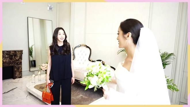 """Hyelim (Wonder Girls) hé lộ dàn khách mời quyền lực trong đám cưới: TWICE xinh đẹp ngút ngàn, """"boss tổng"""" và nữ thần hội tụ - ảnh 5"""