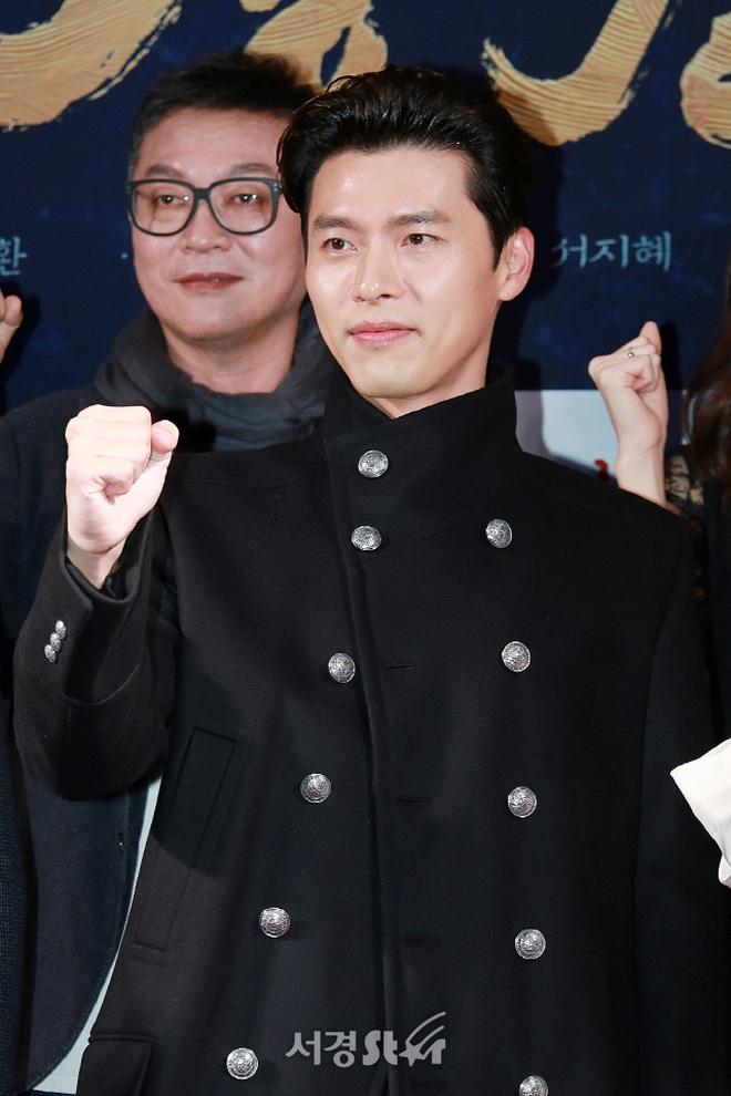 Tranh cãi thực hư clip tài tử Train To Busan lỡ mồm nói ra mối quan hệ của Hyun Bin - Son Ye Jin tại sự kiện 2 năm trước - ảnh 3