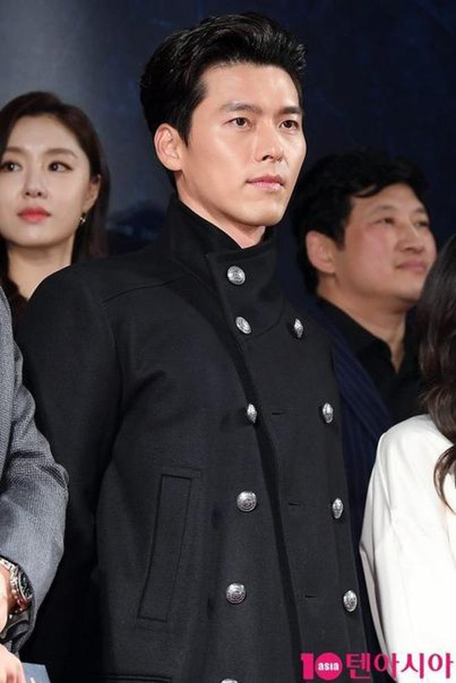 Tranh cãi thực hư clip tài tử Train To Busan lỡ mồm nói ra mối quan hệ của Hyun Bin - Son Ye Jin tại sự kiện 2 năm trước - ảnh 4