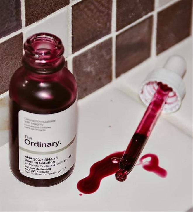 8 món chất lượng, giá rẻ ngạc nhiên của The Ordinary được cả beauty editor lẫn tín đồ skincare mê tít - ảnh 3