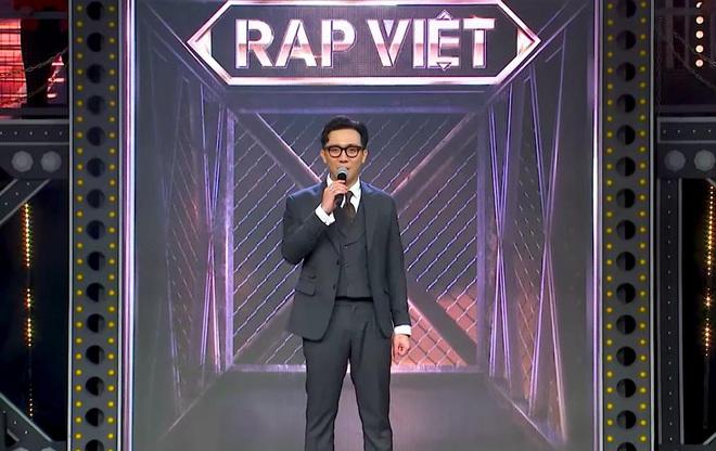 Rap Việt thắng lớn: Ngay tập đầu tiên đã nhận cơn mưa lời khen, phủ sóng mạng xã hội! - ảnh 1