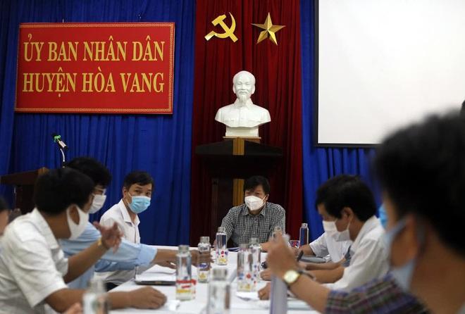 PGS.TS Trần Như Dương: Mầm bệnh đã chui vào cộng đồng, phải thần tốc cách ly các trường hợp F1 - ảnh 1