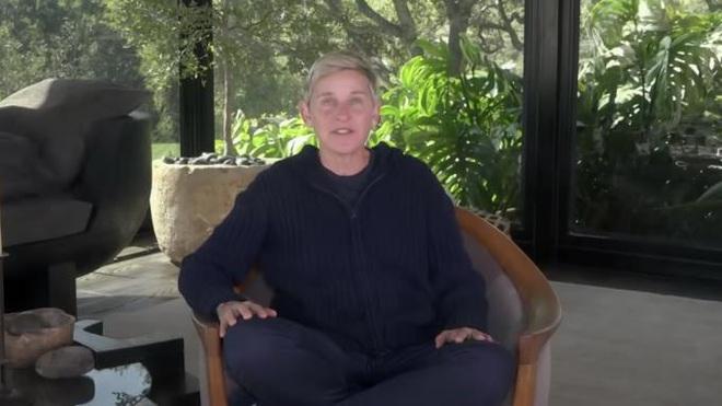 MC Ellen DeGeneres đòi giải tán The Ellen Show sau loạt bê bối chấn động? - ảnh 3