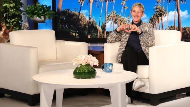 MC Ellen DeGeneres đòi giải tán The Ellen Show sau loạt bê bối chấn động? - ảnh 4
